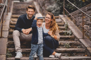 Familienfotografin aus Essen