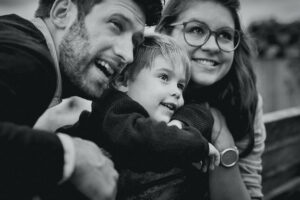 Familienfotografie Essen