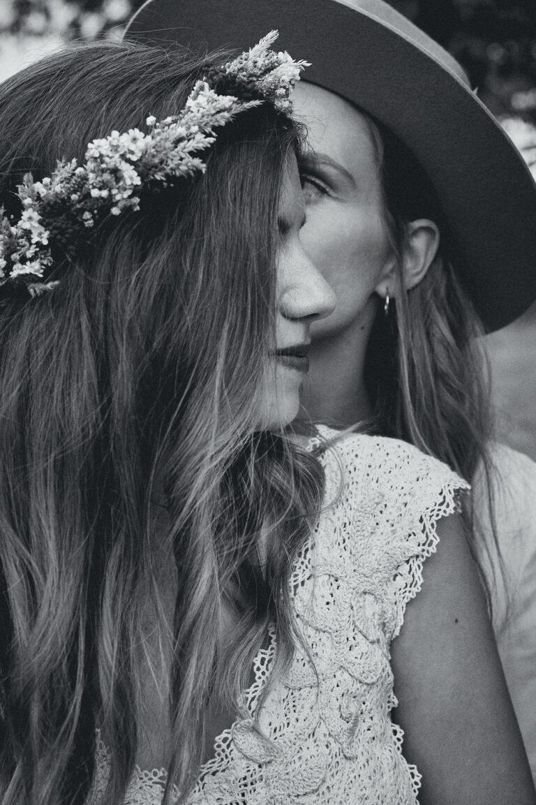 Urbane Hochzeitsfotografie