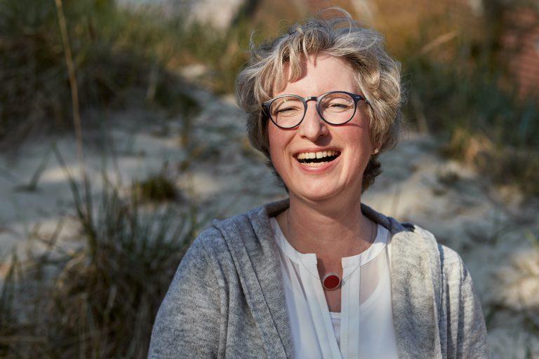 Business-Fotografie mit der wundervollen Christine Kempkes